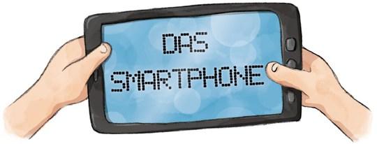 Band 2 - Smartphone
